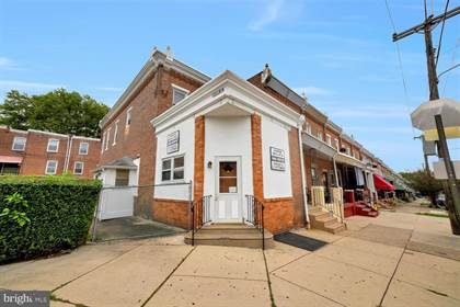 Multifamily for sale in 1025 N 66TH STREET, Philadelphia, PA, 19151