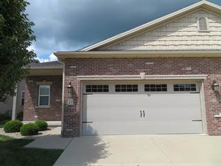 Townhouse for sale in 47 Yukon Circle, Bloomington, IL, 61705
