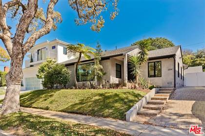 Residential Property for sale in 2014 Hillsboro Ave, Los Angeles, CA, 90034