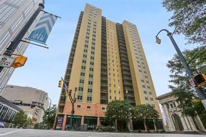 Residential Property for sale in 300 Peachtree Street NE 6D, Atlanta, GA, 30306