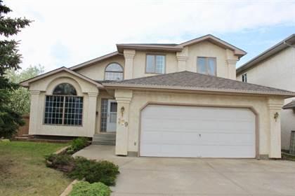 Single Family for sale in 379 BURTON RD NW, Edmonton, Alberta, T6R2J5