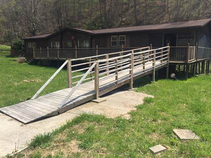 Residential Property for sale in 99 Rock House Branch Road, Hazard, KY, 41701