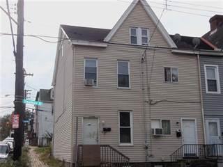 Single Family for sale in 4828 Dearborn Street, Garfield, PA, 15224