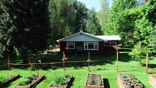 Single Family for sale in 1158 Mt Hwy 200, Noxon, MT, 59853