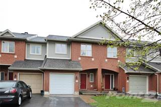 Residential Property for sale in 8 Rhapsody Lane, Ottawa, Ontario, K1V 1B1