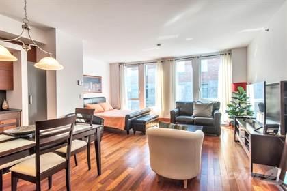Condominium for rent in 425 Rue Ste-Hélène, Montreal, Quebec