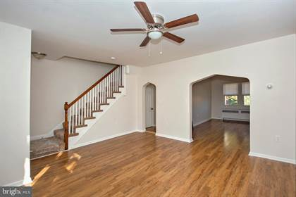 Residential Property for sale in 3825 PALL MALL ROAD, Baltimore City, MD, 21215