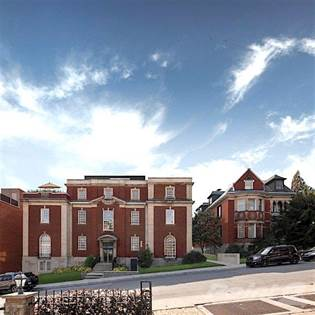 Residential Property for sale in 3456 Av. du Musee, #R201, Montreal, Quebec