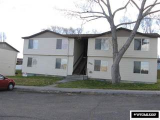 Multi-family Home for sale in 230,240,250 Shoshone, Green River, WY, 82935