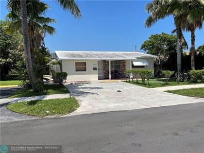 Multifamily for sale in 1923 Roosevelt, Hollywood, FL, 33020
