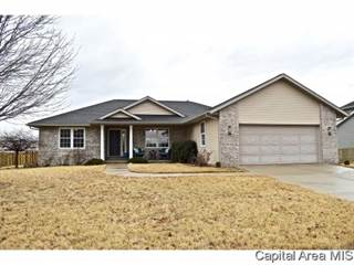 Single Family for sale in 806  Williamson, Chatham, IL, 62629
