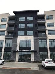 Condo for rent in 402 -FOURTH Avenue, St. Catharines, Ontario, L2R6P9