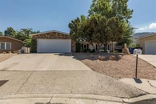 Single Family for sale in 12120 Palo Duro Drive NE, Albuquerque, NM, 87111