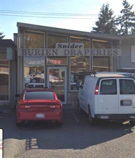 Commercial for sale in 247 SW 153rd St, Burien, WA, 98166