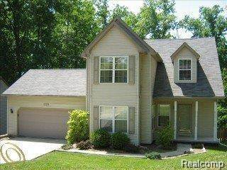 Single Family for rent in 911 OLD HICKORY Lane, Orion Township, MI, 48362