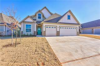 Single Family for sale in 19204 Windy Way Road, Oklahoma City, OK, 73012
