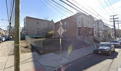 Lots And Land for sale in 210-212 BERGEN AVE, Jersey City, NJ, 07305