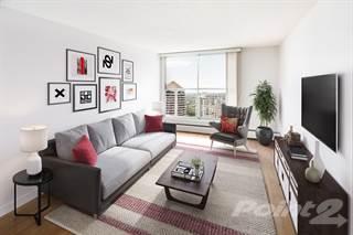 Apartment for rent in Calgary Place Apartments - Junior One Bedroom, Calgary, Alberta
