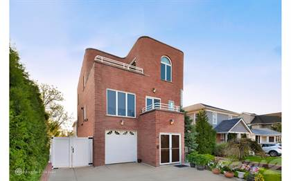 Single Family Townhouse for sale in 335 Beach 146th St, Queens, NY, 11694