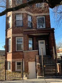Multifamily for sale in 1616 South Harding Avenue, Chicago, IL, 60623