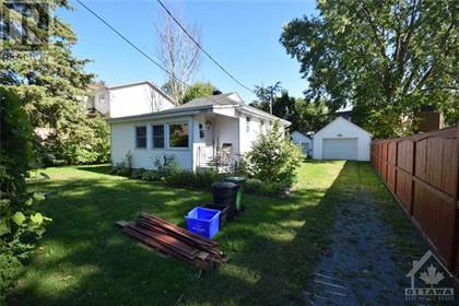 Vacant Land for sale in 2924 AHEARN AVENUE, Ottawa, Ontario, K2B6Z9