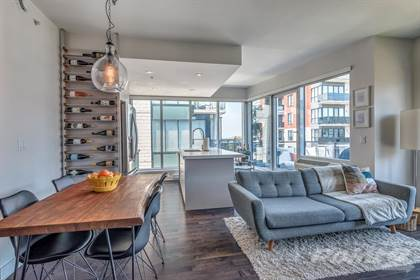Condominium for sale in 7501 Mountain Sights, Montreal, Quebec