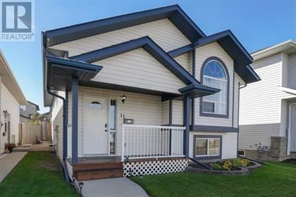 Single Family for sale in 11 Fenwood Close, Sylvan Lake, Alberta, T4S2K4