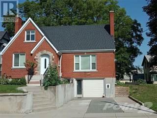 Single Family for sale in 152 BENTON Street, Kitchener, Ontario