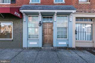 Comm/Ind for sale in 1639 FLEET STREET, Baltimore City, MD, 21231
