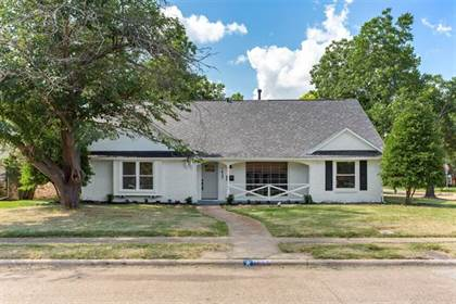 Residential for sale in 1625 Mapleton Drive, Dallas, TX, 75228