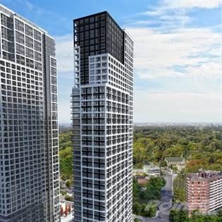 Condominium for sale in 64 Cordova Ave, Toronto, Ontario, M9A 3J9