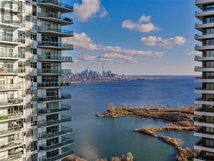 Single Family for rent in 30 SHORE BREEZE DR 3513, Toronto, Ontario, M8V1A1