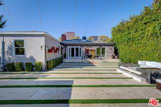 Single Family for sale in 6440 HAYES Drive, Los Angeles, CA, 90048
