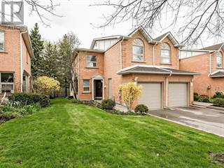 Single Family for rent in 11 -Sixth Line 2065, Oakville, Ontario, L6H1X9