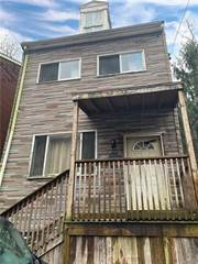 Single Family for sale in 60 Rostock St, Pittsburgh, PA, 15212