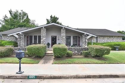 Residential Property for sale in 1005 W Vandever Boulevard, Broken Arrow, OK, 74012