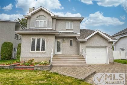 Residential Property for sale in 3020 Av. des Aristocrates, Duvernay, Quebec, H7E5H2