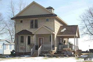 Single Family for sale in 12994  LAPLAISANCE WOODS ST, Greater Woodland Beach, MI, 48145