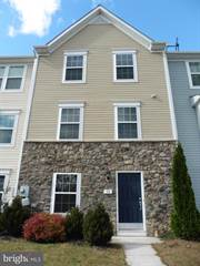Townhouse for sale in 38 LIEUTENANT COURT, Bunker Hill, WV, 25413