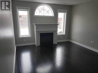 Single Family for rent in 19 WHITE CRES, Barrie, Ontario