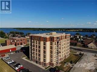 Condo for sale in 1146 MONTREAL ROAD UNIT, Cornwall, Ontario