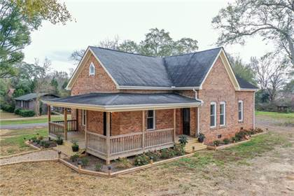 Residential Property for sale in 194 Hartwell Road, Lavonia, GA, 30553