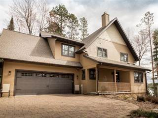 Single Family for sale in 6221 CLOVERLEAF LN, Eagle River, WI, 54521