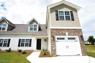 Townhouse for sale in 3500 Holman Drive A, Greenville, NC, 27834