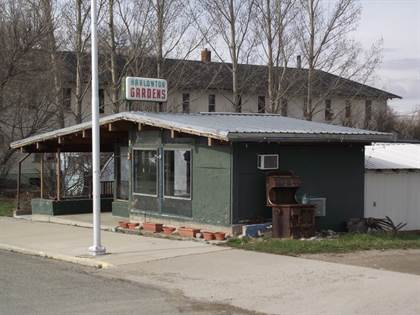 Commercial for sale in 206 Central Ave S, Harlowton, MT, 59036