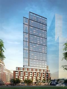 Condominium for sale in The Goode Condos, Toronto, Ontario, M5A 2Y2