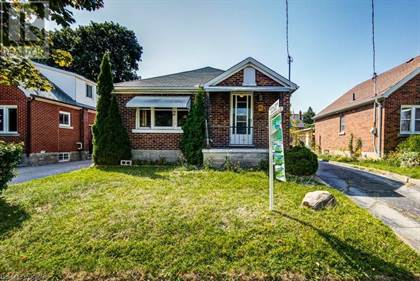 Single Family for sale in 493 COURTLAND Avenue E, Kitchener, Ontario, N2G2W6