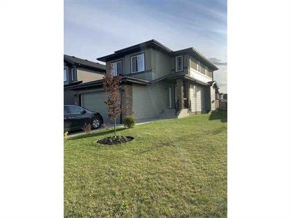Single Family for sale in 15132 14 ST NW, Edmonton, Alberta, T5Y3R5