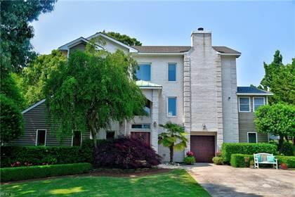 Residential Property for sale in 601 Croatan Hills Court, Virginia Beach, VA, 23451