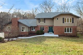 Single Family for sale in 225 Monarch Hill Drive, Chesterfield, MO, 63005